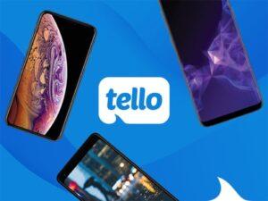 Tello Value Prepaid 6-Month Plan