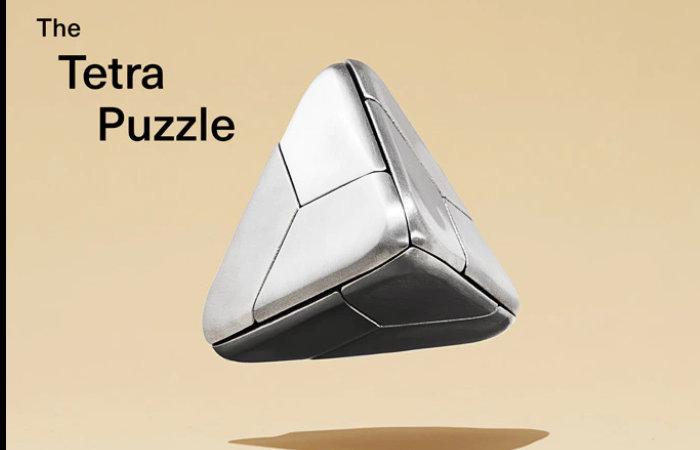 Tetra  puzzle