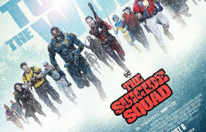 The Suicide Squad 2 film