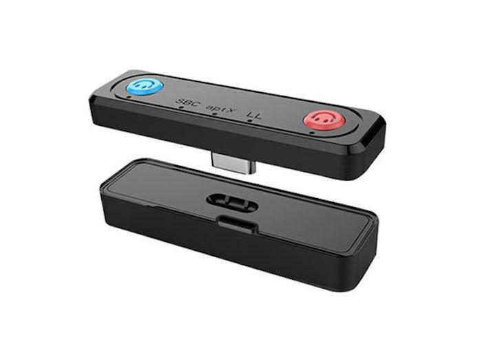 Ultra Slim Bluetooth Audio Adapter