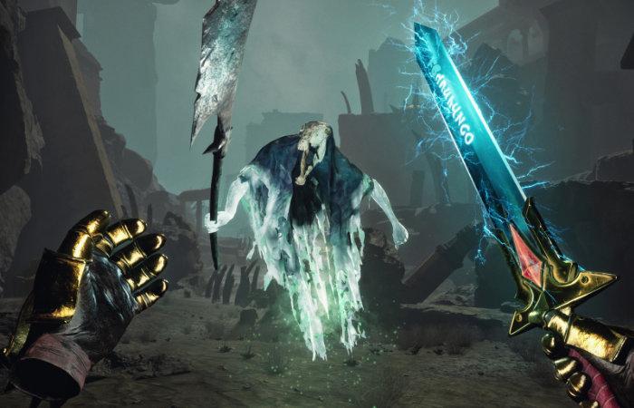 Warhammer Age of Sigmar Tempestfall