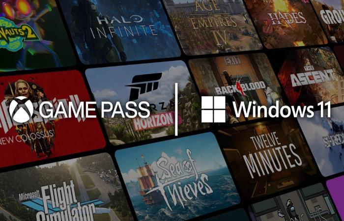 Windows 11 games