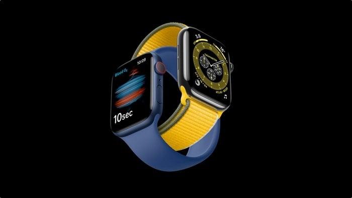 watchOS 7.6 beta 3