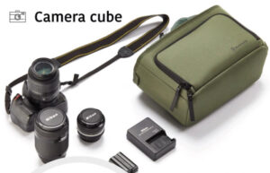camera cube