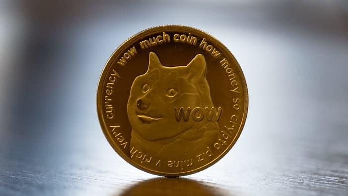 Coinbase dogecoin