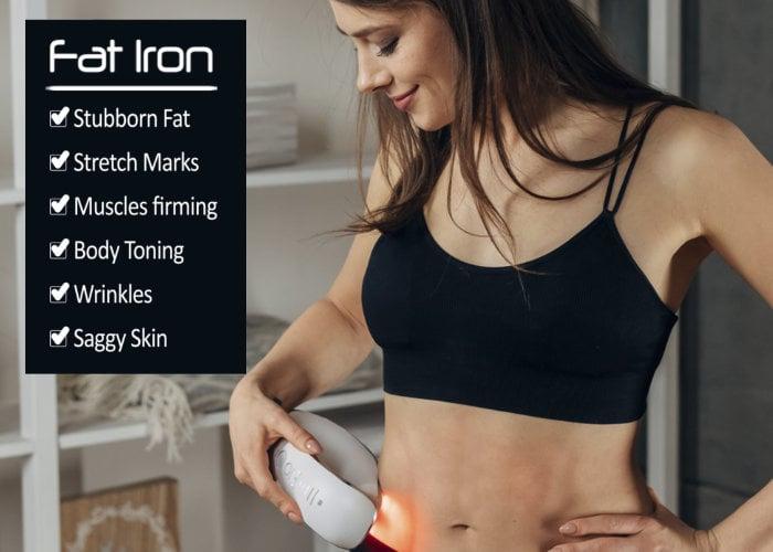 fat iron