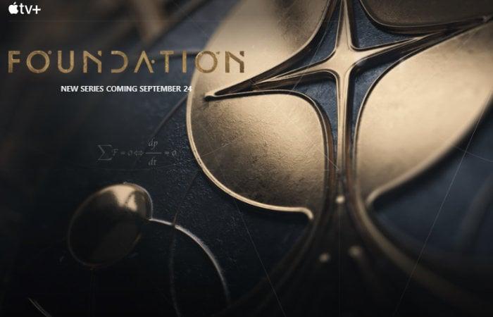 foundation TV series