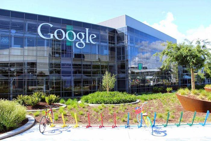 Google European Commission