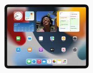 larger iPad Pro