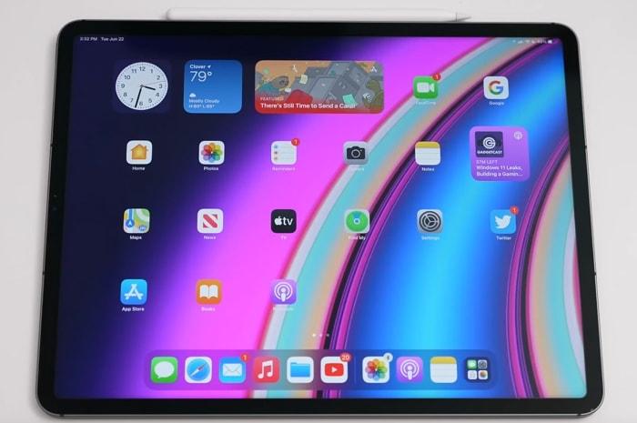 iPadOS 15 hidden features