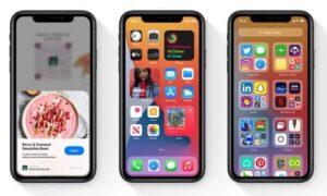 iOS 14.7 beta 2