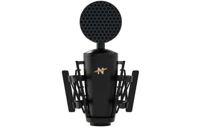king bee ii microphone