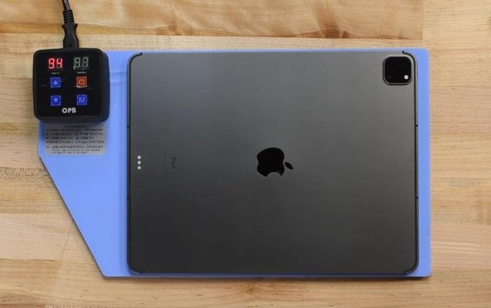 M1 iPad Pro 12.9