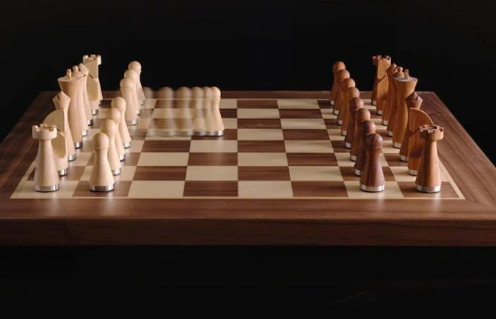 robotic chess