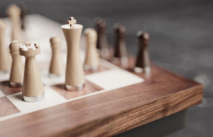 robotic chessboard
