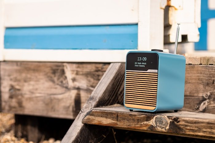 Ruark Audio R1 Mk4 radio