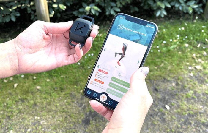 real-time running coach