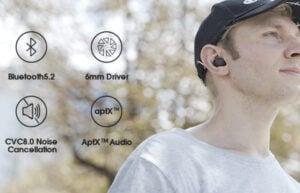supra wireless earbuds