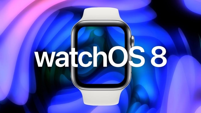 top watchOS 8 features coming to the Apple Watch