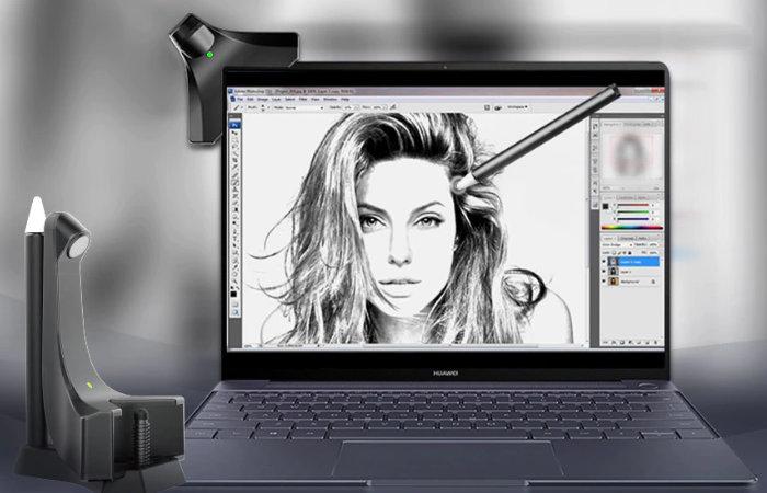 touchscreen windows 10