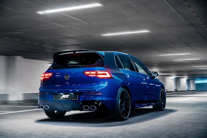 ABT VW Golf R