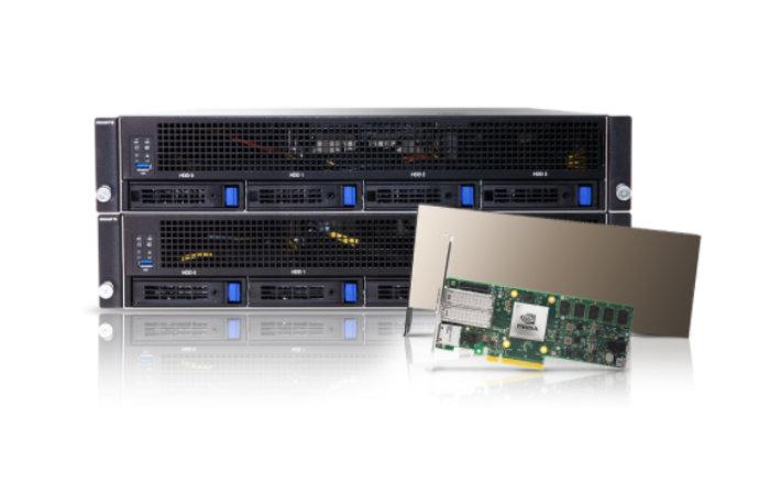 NVIDIA Arm HPC Developer Kit