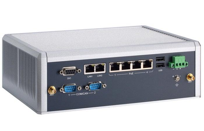 Axiomtek mini PC AIE900-902-FL