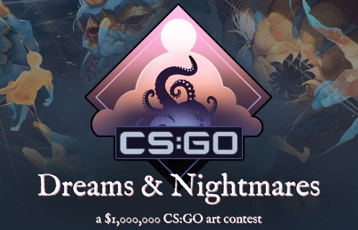 CSGO Art Contest