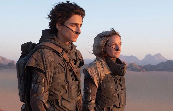 Dune film 2021