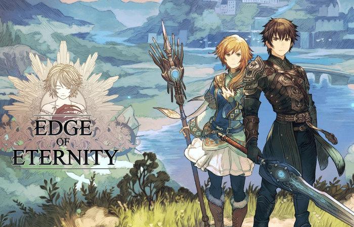 Edge Of Eternity PC game DLSS