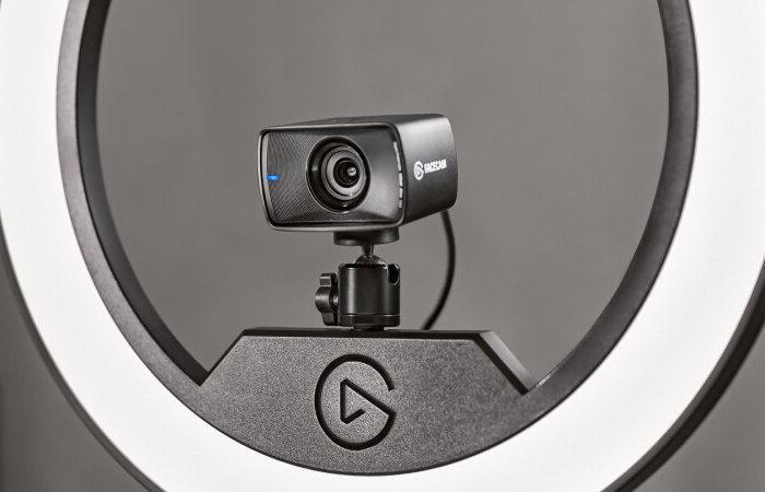 Elgato Facecam web camera