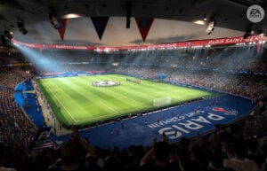 FIFA 22 now available to preorder and download