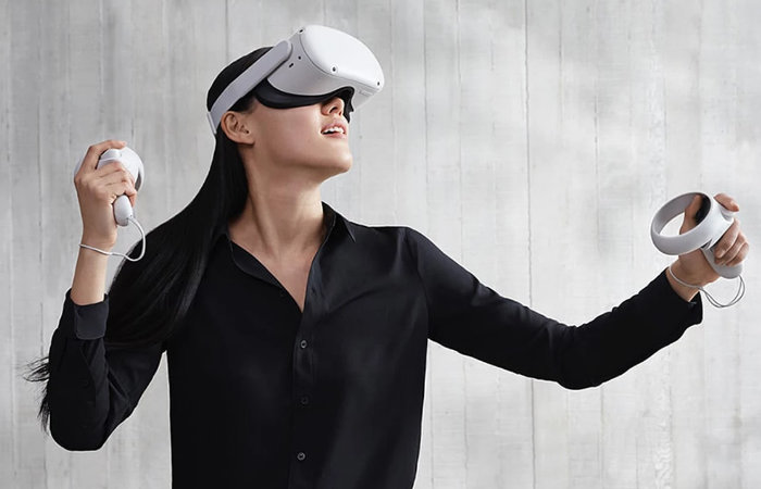 Facebook Oculus Quest 2