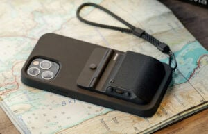 Fjorden precision iPhone camera remote controller