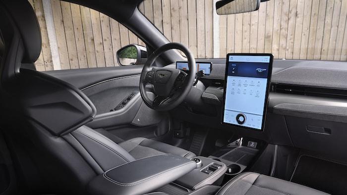 Ford Mach-E GT EV