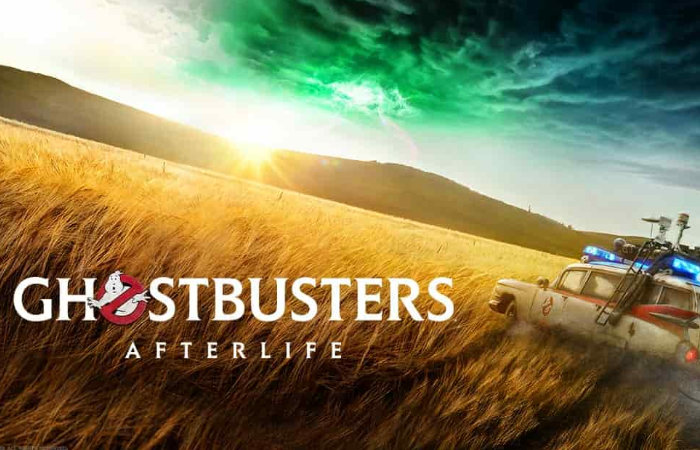 Ghostbusters Afterlife film