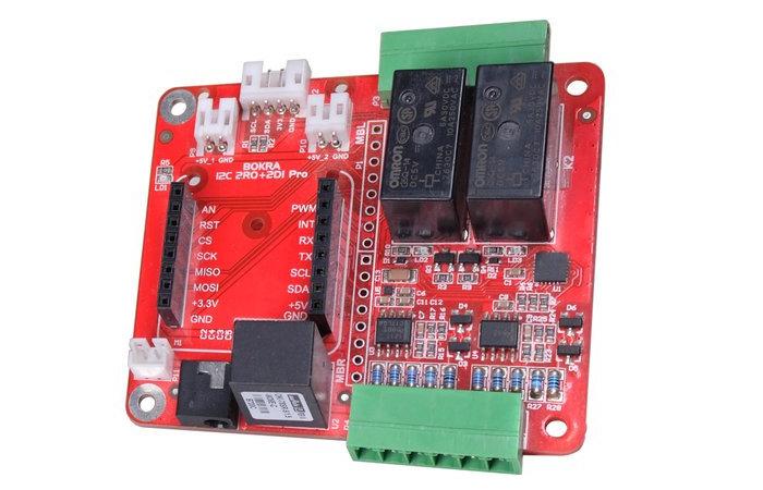 IoThing Digital relay board