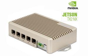 Jetson TX2 NX