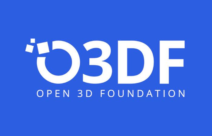 Linux Foundation Open 3D Foundation