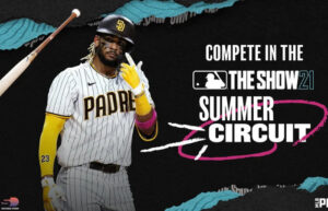 MLB The Show 21 Summer Circuit Tournament
