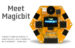 Magicbit Internet of Things development board