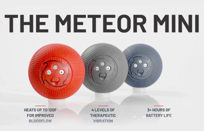 Meteor Mini massager ball