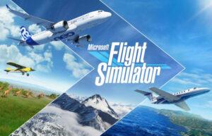 Flight Simulator xbox