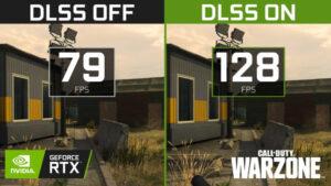 NVIDIA DLSS games SDK