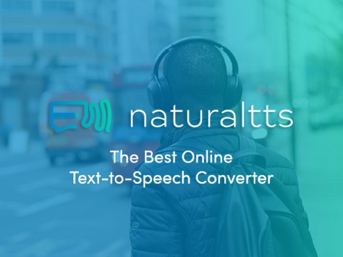 Naturaltts Online Text to Speech Converter