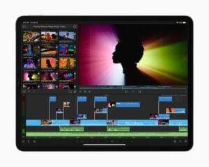 2022 iPad Pro