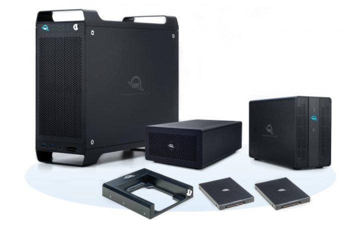 OWC U2 ShuttleOne external SSD