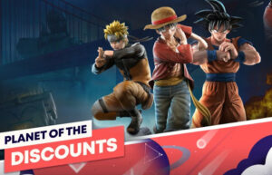 PlayStation Store sale Planet of the Discounts