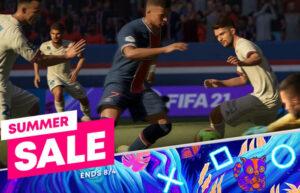 PlayStation games sale