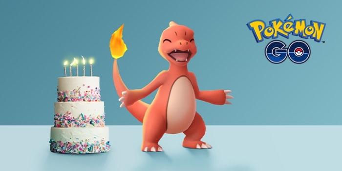 Pokemon Go special event
